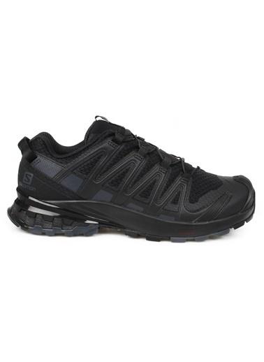 Salomon Xa Pro 3D V8 W Kadın Ayakkabısı L41117800 Siyah
